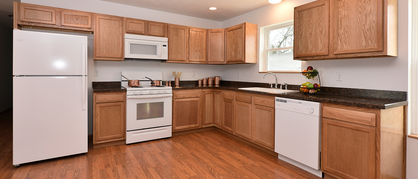 In-Stock Kitchen Cabinets & Bathroom Vanities Wooster ...