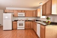 kountry oak kitchen from centerline cabinets
