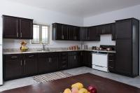 onyx maple kitchen from centerline cabinets