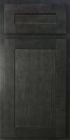 slate kitchen cabinets